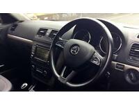2014 Skoda Yeti 1.6 TDI CR Elegance GreenLine Manual Diesel Estate