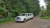 Elegant and Affordable Limo in Niagara Region | Divine Limo