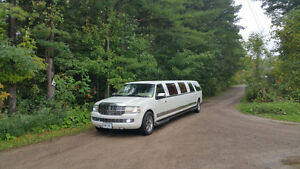 Niagara - Night Out Transportation - Divine Limo