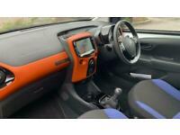 2019 Citroen C1 1.0 VTi Urban Ride (s/s) 5dr Hatchback Petrol Manual