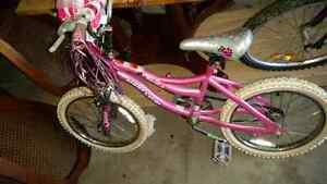 Girls Supercycle Bicycle