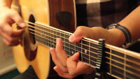 Learn Bollywood songs on Guitar, Sing while playing *****