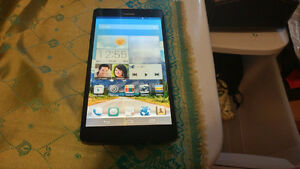 Huawei Ascend Mate - Locked to WIND