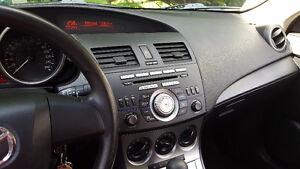2010 Mazda3 Gx Sedan