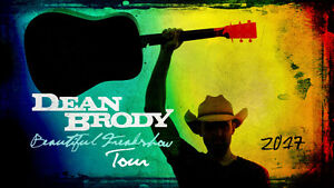 Dean Brody - April 27/17, London, ON