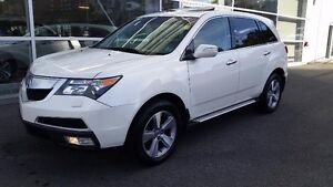 Acura MDX Tech Package 2013