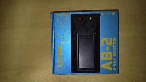 a-b switch