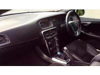 2014 Volvo V40 D2 R-Design Nav Manual Diesel Hatchback