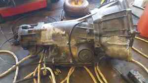 4l60e transmision for 97 up chevy or gmc  forsale