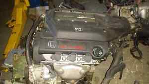 JDM J32A typeS V6 engine from Acura TL 00-03 260hp