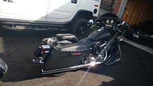 2005 Harley Elerctraglide Custom