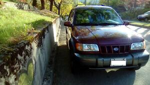 2002 Kia Sportage SUV, Crossover