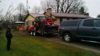 L.B. Lawn Care, Snow Removal, Property Management