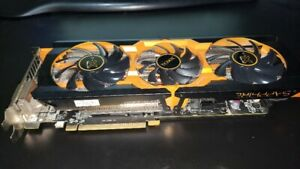 Sapphire Toxic R9 280X OC 3GB DDR5 Video Card