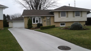 Move  in ready home for sale