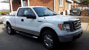 Ford F-150 2012  dernière chance avant export aux E-U