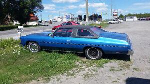 1975 Impala Custom Coupe