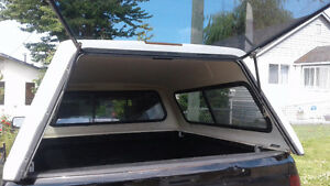 2000 Ford canopy