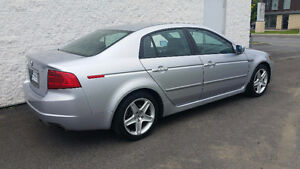 2005 Acura TL ** impeccable ** seulement 160 000 kms