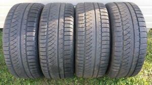 4 pneus 245-45-18 CHAMPIRO WINTERPRO HP