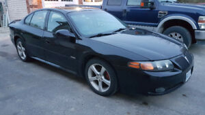 2004 Pontiac Bonneville GXP / Warranty, REDUCED AGAIN!