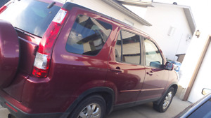 Crv for sale