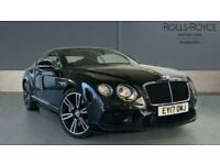 Bentley Continental GT 4.0 V8 S Mulliner Driving Spec - Sports Exhaust - Auto Co