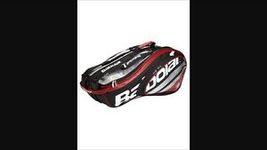 Babolat 12 pack French open tennis bag