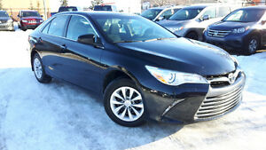 2015 Toyota Camry LE , CALL (403)875-5754