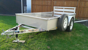 Aluminum Trailer for sale