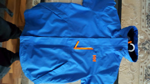 Helly hansen winter jacket