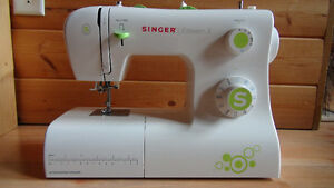 Excellent Sewing Machine