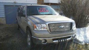 2008 Ford F150 Extended Cab For Sale