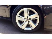 2014 Vauxhall Astra 2.0 CDTi 16V SRi Automatic Diesel Hatchback