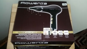 GREAT Rowenta Infini Pro Hair Dryer