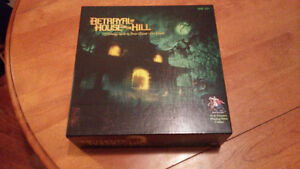 Betrayal at House on the Hill + Expension (Anglais)