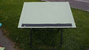Table a dessin / drawing table