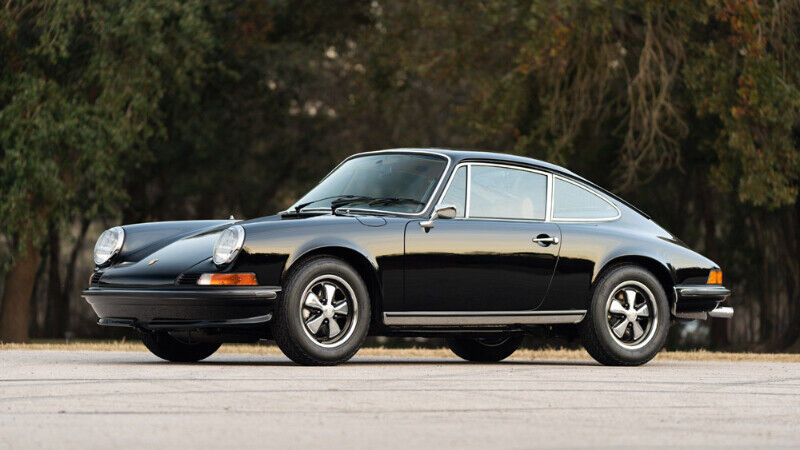 Old classic Porsche 911-912-930 1964-1998 WANTED | Classic