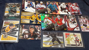 $4/15 Hockey Cards - Weber, Skinner, Getzlaf and more!