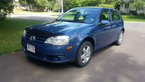 2009 Volkswagen Golf City Hatchback