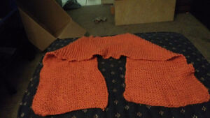 hand knitted stuff, hats, scarfs,baby blankets and more London Ontario image 5
