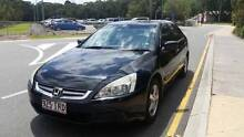 2005 Honda Accord Sedan Great condition!!!! Kangaroo Point Brisbane South East Preview