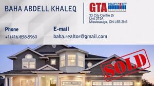 Your trusted relator