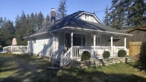 3bd/2bath-1900sf house on 15000 sf lot