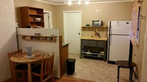 Awesome Large One Bedroom Now Available in Avondale St. John's Newfoundland image 1