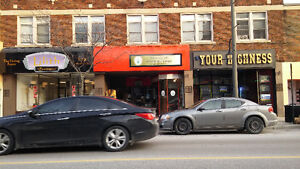 YOUR BUSINESS in the heart of SARNIA's CULTURAL DISTRICT!