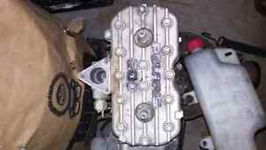 Polaris motors and motor parts indy 500 440 340 lite