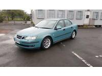Saab for sale only 46k