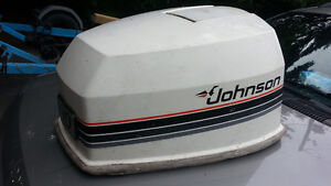 cowls for V4 Johnson Evinrude models