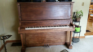 Piano Free for the Pick-up